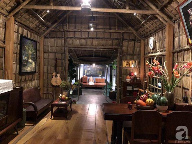 Thăm căn nhà vườn rộng đến 2000m² đậm chất quê của NTK Đinh Văn Thơ giữa lòng Sài Gòn - Ảnh 16.