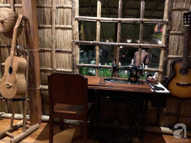 Thăm căn nhà vườn rộng đến 2000m² đậm chất quê của NTK Đinh Văn Thơ giữa lòng Sài Gòn - Ảnh 21.