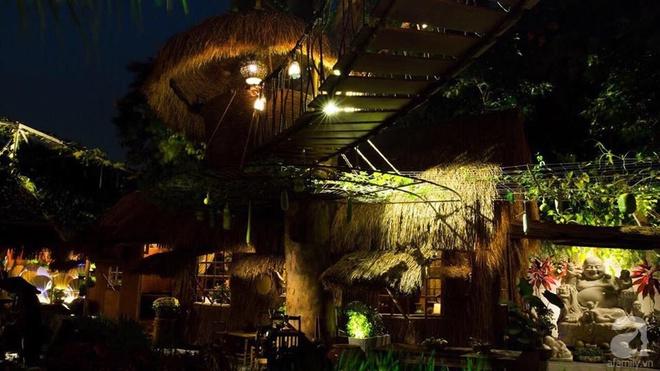 Thăm căn nhà vườn rộng đến 2000m² đậm chất quê của NTK Đinh Văn Thơ giữa lòng Sài Gòn - Ảnh 23.