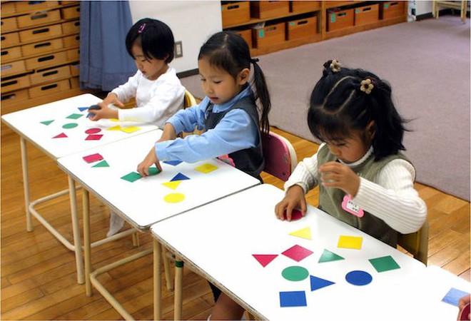 Trước khi con vào lớp 1, cha mẹ nên dạy trẻ những bài học cơ bản này thì sẽ không lo con học kém - Ảnh 2.