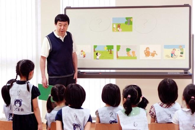 Trước khi con vào lớp 1, cha mẹ nên dạy trẻ những bài học cơ bản này thì sẽ không lo con học kém - Ảnh 5.
