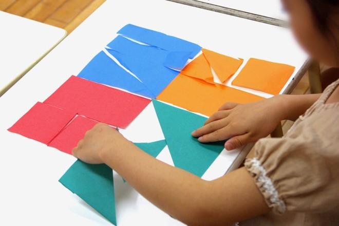 Trước khi con vào lớp 1, cha mẹ nên dạy trẻ những bài học cơ bản này thì sẽ không lo con học kém - Ảnh 6.