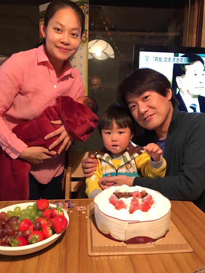 Mẹ Việt ở Nhật chia sẻ trải nghiệm sinh thường sau sinh mổ viên mãn trên đất nước Nhật Bản - Ảnh 5.