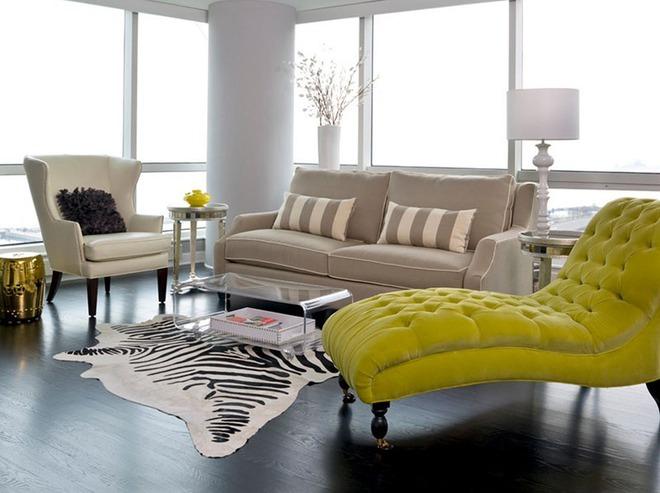 Sở hữu phòng khách khiến vạn người mê dễ dàng hơn nhiều nhờ những gợi ý này - Ảnh 2.