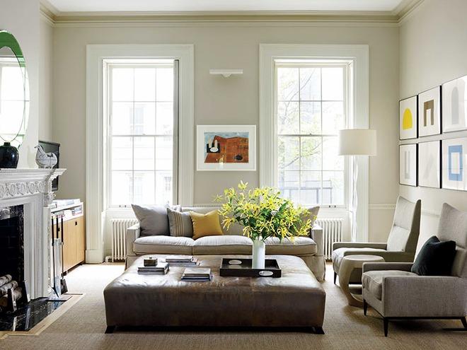 Sở hữu phòng khách khiến vạn người mê dễ dàng hơn nhiều nhờ những gợi ý này - Ảnh 11.