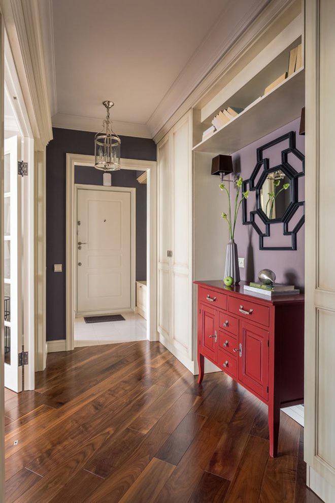 Vẫn chưa là quá muộn để tạo ấn tượng với khách đến nhà ngay từ hành lang - Ảnh 3.