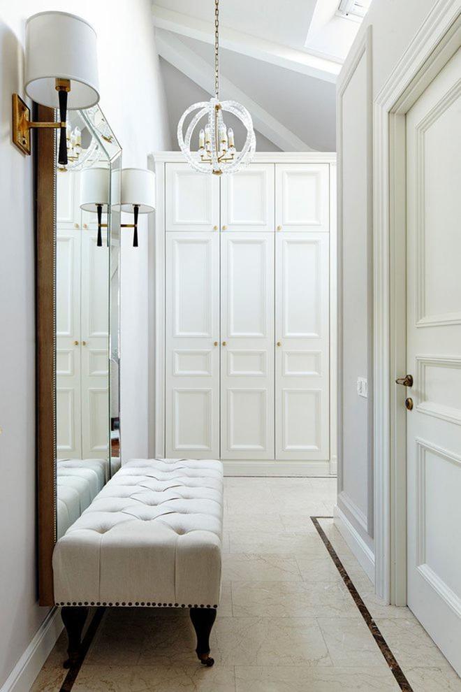 Vẫn chưa là quá muộn để tạo ấn tượng với khách đến nhà ngay từ hành lang - Ảnh 11.
