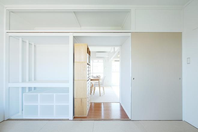 """Căn hộ nhỏ 56m² thoáng sáng bất ngờ nhờ tiện nghi """"tối giản"""" ở Nhật - Ảnh 11."""