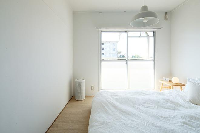 """Căn hộ nhỏ 56m² thoáng sáng bất ngờ nhờ tiện nghi """"tối giản"""" ở Nhật - Ảnh 12."""