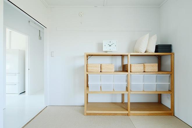 """Căn hộ nhỏ 56m² thoáng sáng bất ngờ nhờ tiện nghi """"tối giản"""" ở Nhật - Ảnh 13."""
