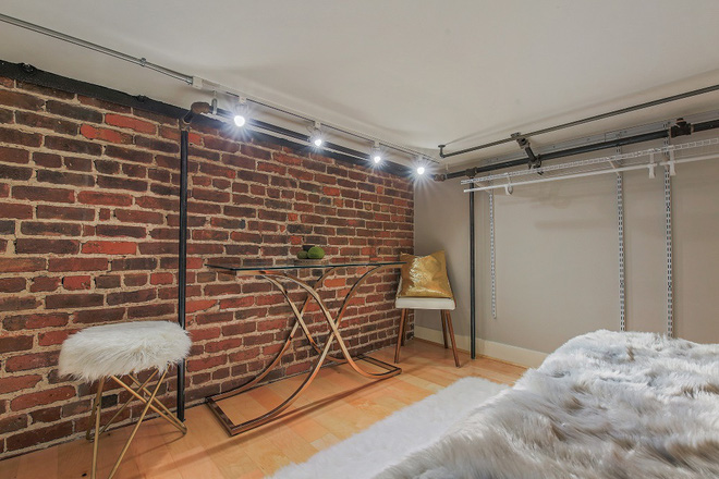 Cải tạo lại căn hộ chung cư, cô gái nhận được kết quả thật bất ngờ - Ảnh 7.