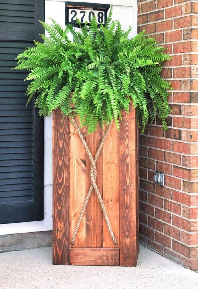 img20180330105632034 Trang trí nhà với bồn cây   giải pháp để tiết kiệm nhưng khiến nhà đẹp bất ngờ