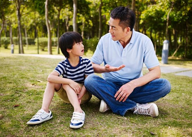 4 cách hóa giải mối lo âu của mọi đứa trẻ trước khi bước vào lớp 1 - Ảnh 4.