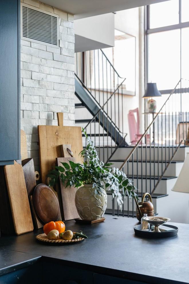 Căn hộ sở hữu tầng lửng thu hút vạn ánh nhìn ngay từ lần đầu tiên gặp gỡ - Ảnh 7.