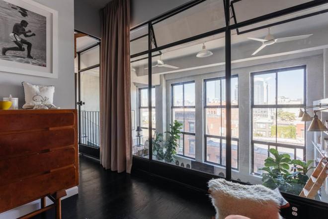 Căn hộ sở hữu tầng lửng thu hút vạn ánh nhìn ngay từ lần đầu tiên gặp gỡ - Ảnh 9.