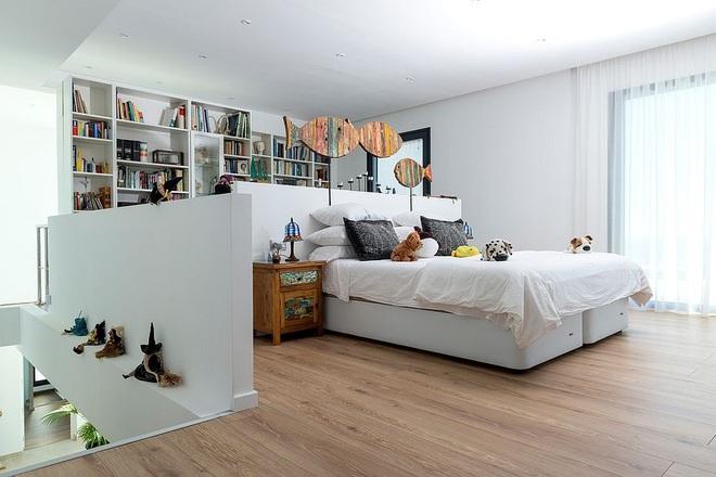 Mách bạn 5 cách thiết kế phòng ngủ chung cho các con khiến bé thích mê - Ảnh 11.