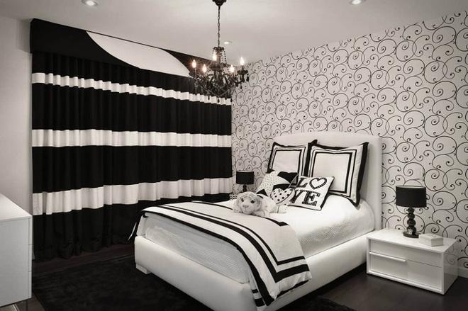 Đèn trần màu đen – thiết kế phù hợp các kiểu không gian sống - Ảnh 1.