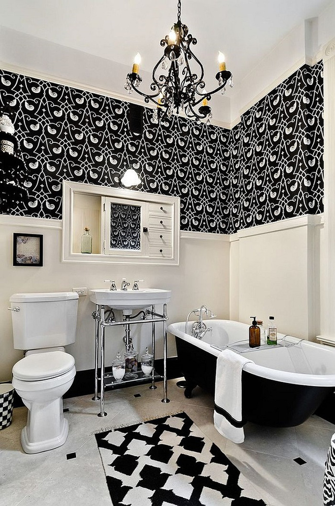Đèn trần màu đen – thiết kế phù hợp các kiểu không gian sống - Ảnh 4.