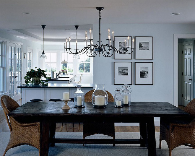 Đèn trần màu đen – thiết kế phù hợp các kiểu không gian sống - Ảnh 11.