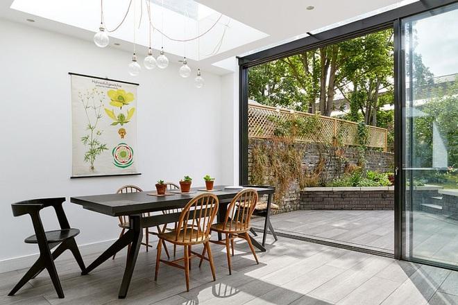 Nhanh tay cập nhật ngay xu hướng thiết kế phòng bếp xuân hè 2019 - Ảnh 2.