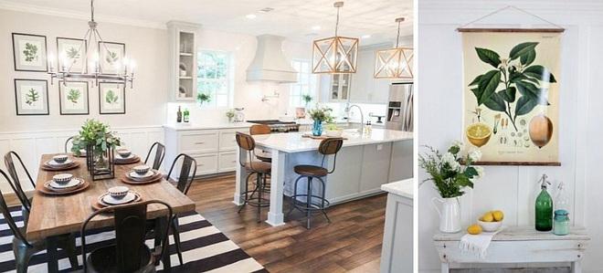 Nhanh tay cập nhật ngay xu hướng thiết kế phòng bếp xuân hè 2019 - Ảnh 3.