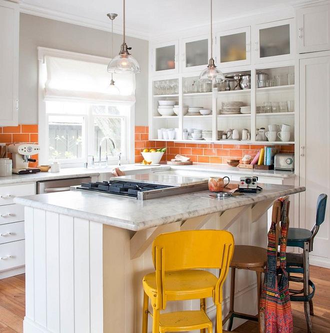 Nhanh tay cập nhật ngay xu hướng thiết kế phòng bếp xuân hè 2019 - Ảnh 8.