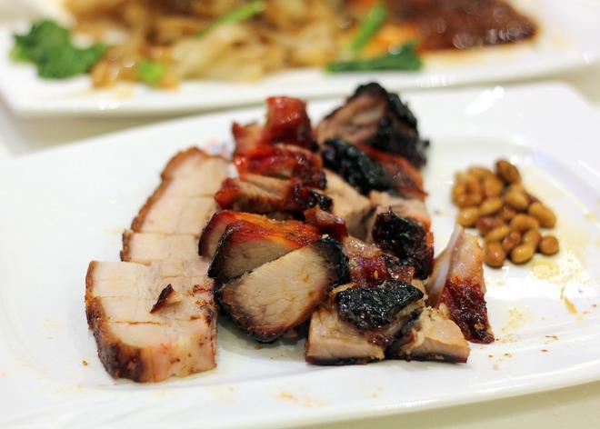 Đến bây giờ Michelin mới chỉ trao sao cho 3 quán ăn vỉa hè, và tất cả chúng đều rất gần Việt Nam - Ảnh 8.