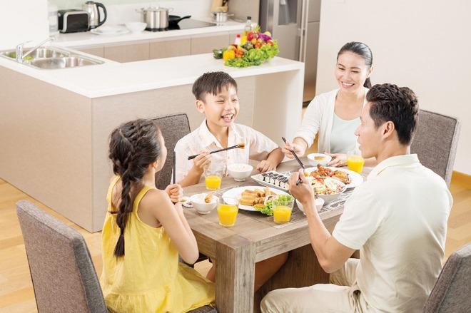 Trị con biếng ăn dễ dàng bằng 10 mẹo đã được các mẹ áp dụng hiệu quả - Ảnh 4.