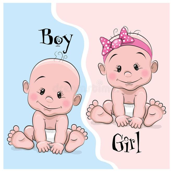 Bé sơ sinh sau 5 tháng chào đời mới phát hiện ra giới tính thật vì 1 nguyên nhân cực hiếm - Ảnh 4.
