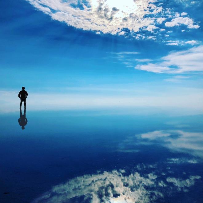 12 điểm đến đẹp tựa kì quan mà ai mê du lịch cũng mơ được đặt chân đến một lần trong đời - Ảnh 3.