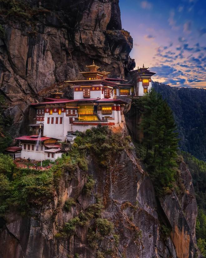 12 điểm đến đẹp tựa kì quan mà ai mê du lịch cũng mơ được đặt chân đến một lần trong đời - Ảnh 4.