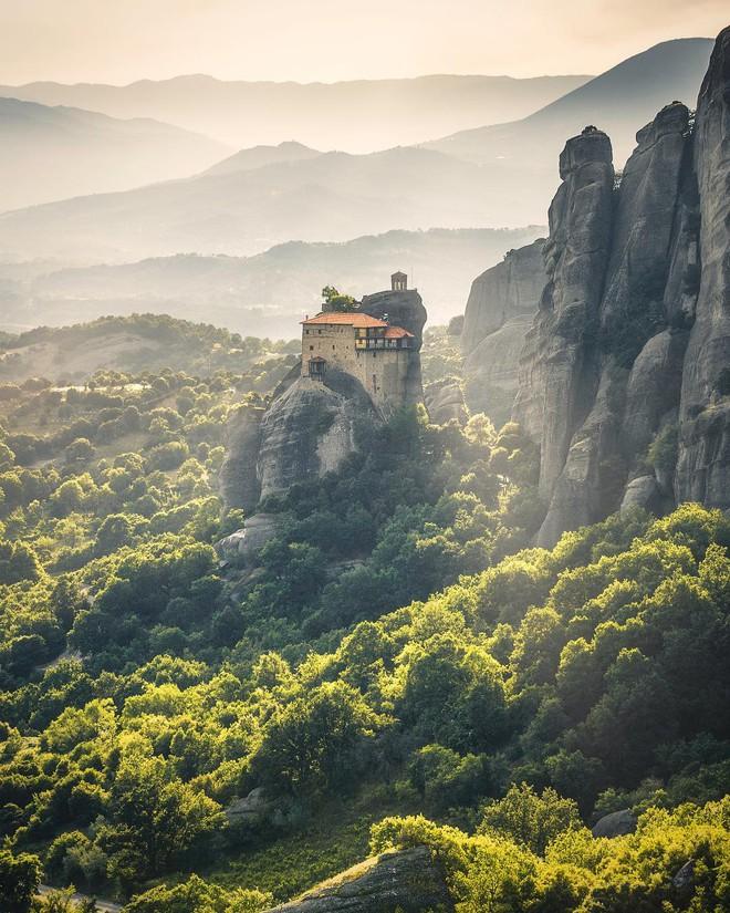 12 điểm đến đẹp tựa kì quan mà ai mê du lịch cũng mơ được đặt chân đến một lần trong đời - Ảnh 7.