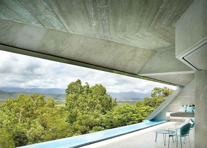 Choáng ngợp với căn biệt thự đạt giải Nhất về kiến trúc vì tiện nghi hoàn hảo như một khu nghỉ dưỡng - Ảnh 10.