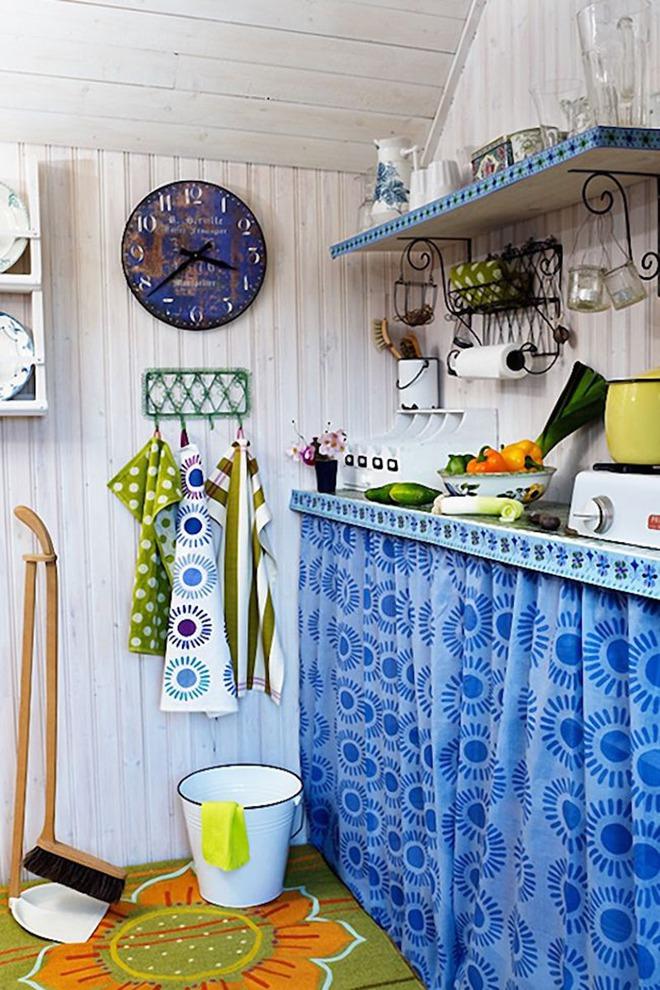 Đây là những căn bếp đủ sức khiến bạn đắm chìm cả ngày trong đó - Ảnh 4.