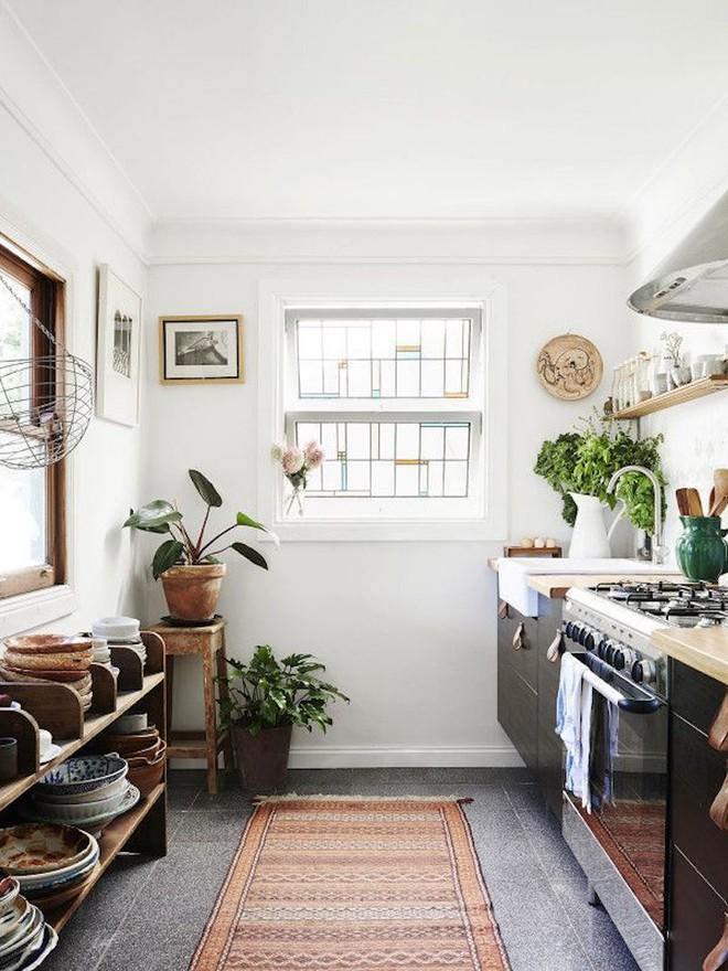 Đây là những căn bếp đủ sức khiến bạn đắm chìm cả ngày trong đó - Ảnh 13.