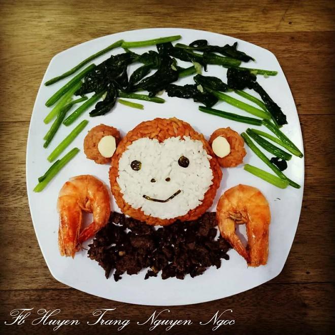 Mẹ đảm chia sẻ cách tạo ra thiên đường thức ăn cho con trai 2 tuổi chỉ với ít phút mỗi ngày - Ảnh 22.