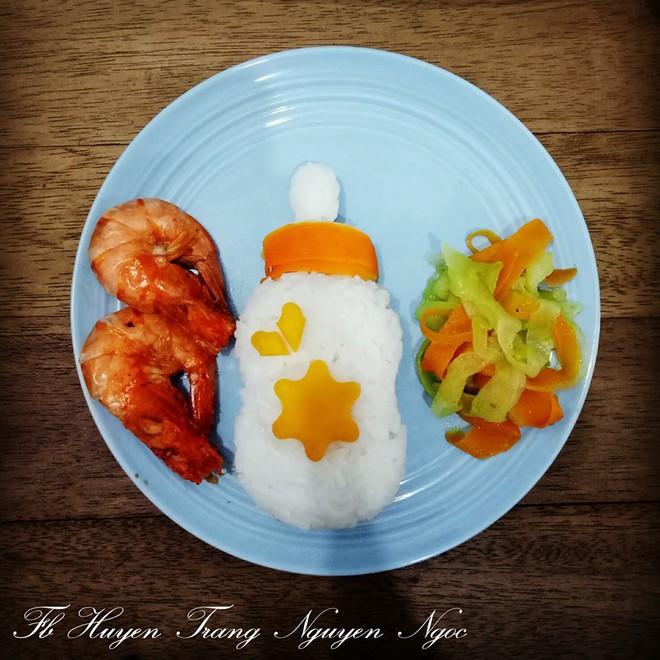 Mẹ đảm chia sẻ cách tạo ra thiên đường thức ăn cho con trai 2 tuổi chỉ với ít phút mỗi ngày - Ảnh 24.