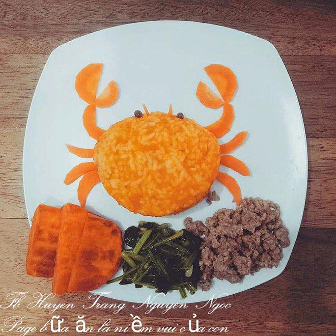 Mẹ đảm chia sẻ cách tạo ra thiên đường thức ăn cho con trai 2 tuổi chỉ với ít phút mỗi ngày - Ảnh 27.
