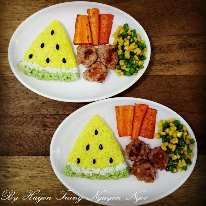 Mẹ đảm chia sẻ cách tạo ra thiên đường thức ăn cho con trai 2 tuổi chỉ với ít phút mỗi ngày - Ảnh 35.