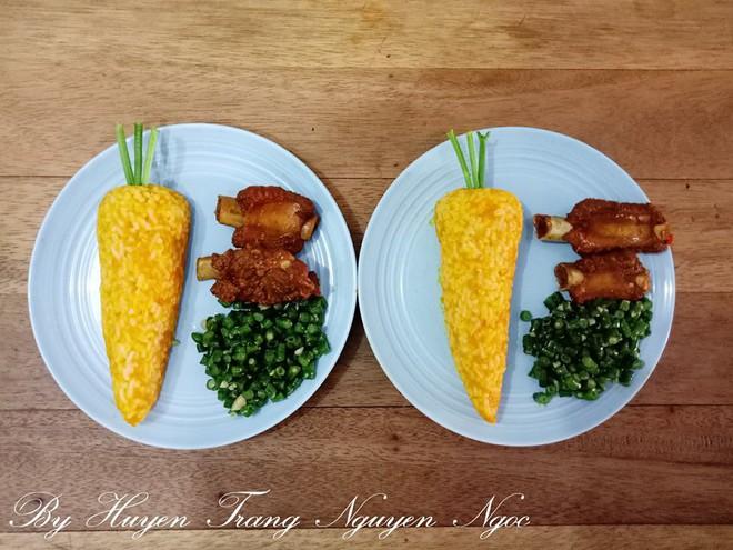 Mẹ đảm chia sẻ cách tạo ra thiên đường thức ăn cho con trai 2 tuổi chỉ với ít phút mỗi ngày - Ảnh 37.