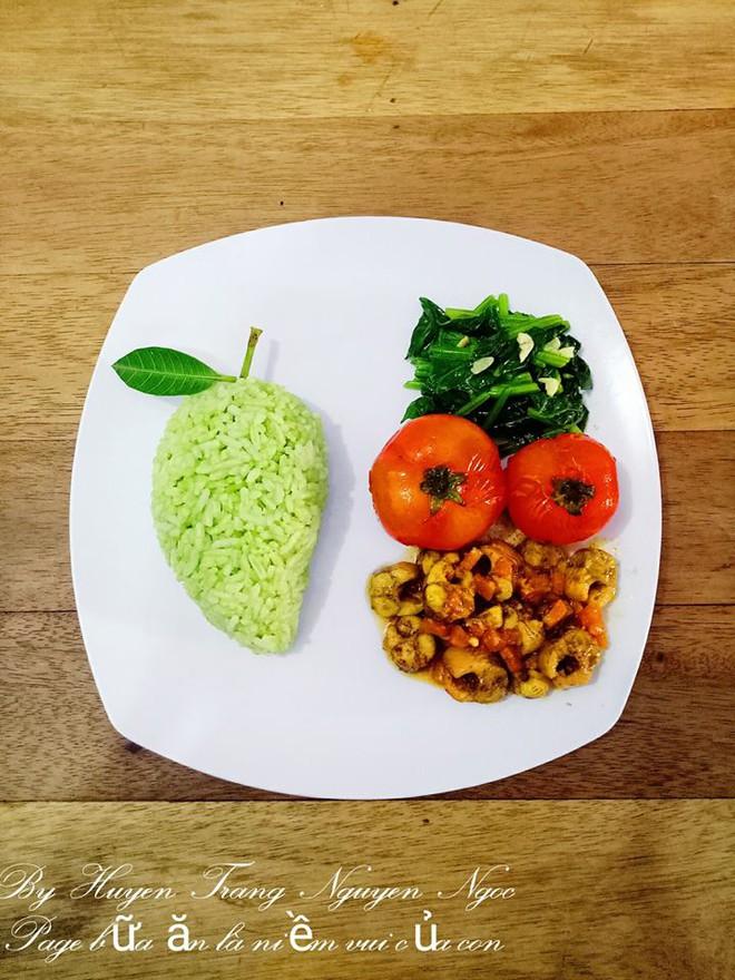 Mẹ đảm chia sẻ cách tạo ra thiên đường thức ăn cho con trai 2 tuổi chỉ với ít phút mỗi ngày - Ảnh 40.