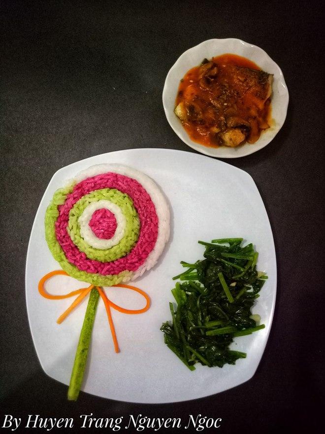 Mẹ đảm chia sẻ cách tạo ra thiên đường thức ăn cho con trai 2 tuổi chỉ với ít phút mỗi ngày - Ảnh 49.
