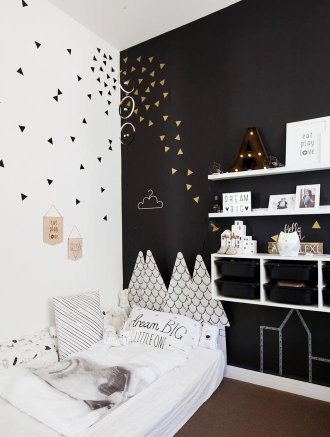 Căn hộ với cách bố trí nội thất đẹp hoàn hảo đến từng chi tiết giúp các bé phát triển trí thông minh - Ảnh 11.