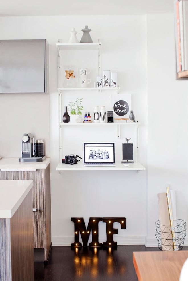 Căn hộ với cách bố trí nội thất đẹp hoàn hảo đến từng chi tiết giúp các bé phát triển trí thông minh - Ảnh 14.