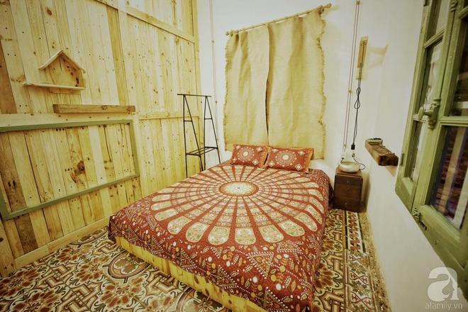Trải nghiệm một Hà Nội thật xưa trong không gian yên bình của căn biệt thự ở phố cổ Hà Nội - Ảnh 20.