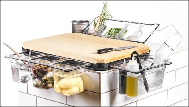 9 mẫu hộp đựng gia vị đa năng cho nhà bếp gọn xinh với giá thành chưa đến 300 nghìn đồng - Ảnh 8.
