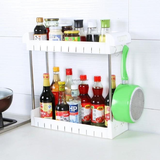 9 mẫu hộp đựng gia vị đa năng cho nhà bếp gọn xinh với giá thành chưa đến 300 nghìn đồng - Ảnh 10.