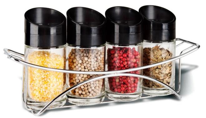 9 mẫu hộp đựng gia vị đa năng cho nhà bếp gọn xinh với giá thành chưa đến 300 nghìn đồng - Ảnh 14.