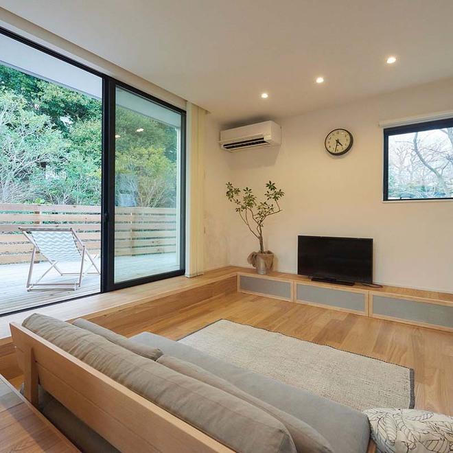 Không gian phòng khách sẽ trở nên cực ấn tượng nếu bạn thiết kế theo phong cách độc đáo này - Ảnh 9.
