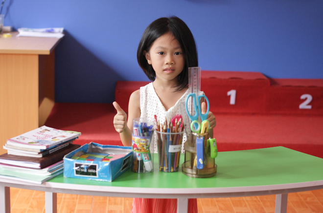 Những kĩ năng tối thiểu nhất mẹ không thể bỏ qua khi chuẩn bị cho con vào lớp 1 - Ảnh 2.